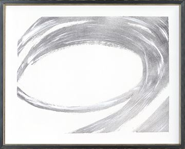 Picture of Motion In Silver II- Large