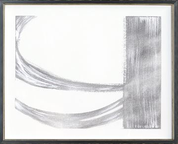 Picture of Motion In Silver IV - Large
