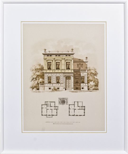 Picture of Estate & Plan III
