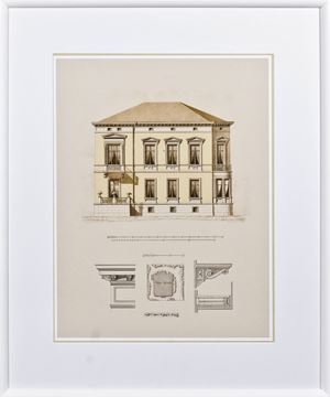 Picture of Estate & Plan VI