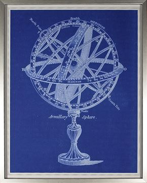Picture of Armillary Sphere I
