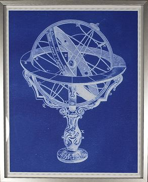 Picture of Armillary Sphere II