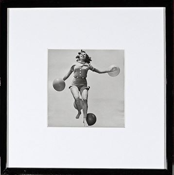 Picture of Vintage - Leap