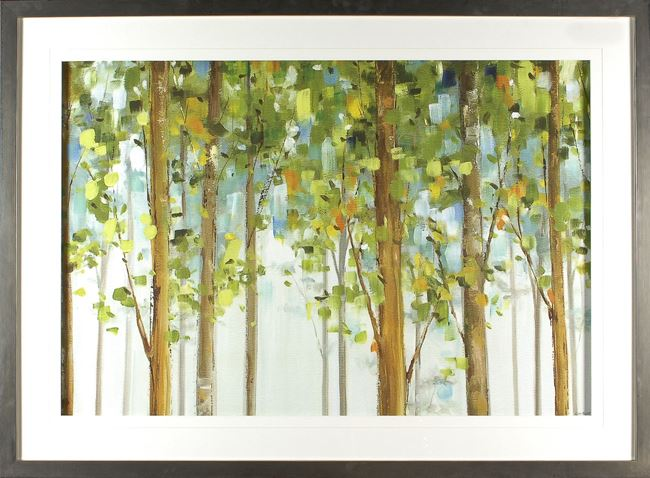 Picture of Forest Study I