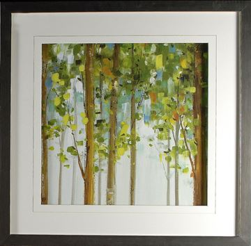 Picture of Forest Study II