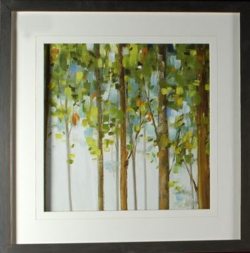 Picture of Forest Study III