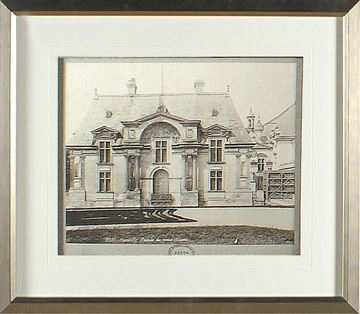 Picture of Chateau - Chantilly Facade