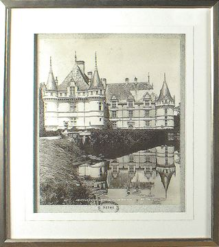 Picture of Chateau D'Azay