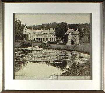 Picture of Chateau De Nacgueville