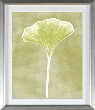 Picture of Chartreuse - Single Ginko (Large)