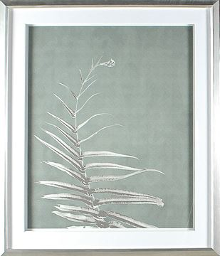Picture of Jade - Feather Frond (Large)