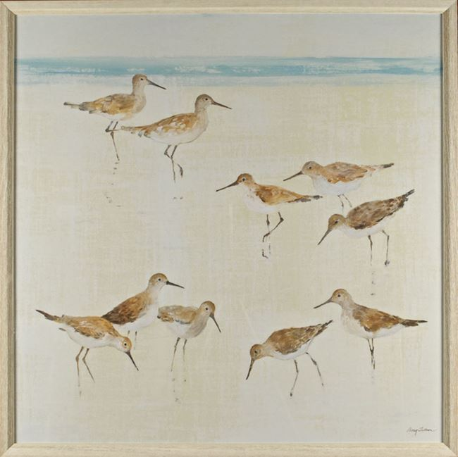 Picture of Sand Pipers