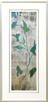 Picture of Transparent Leaves II