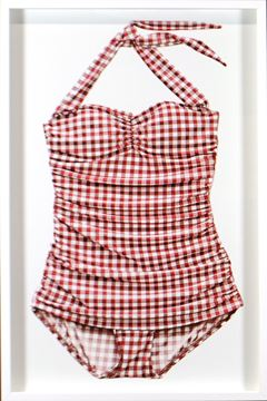 Picture of Vintage - Gingham Suit
