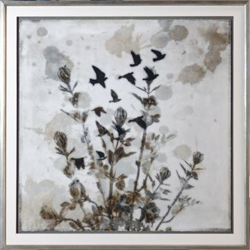 Picture of Floral In Flight