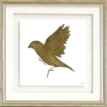 Picture of Gilded Flight I