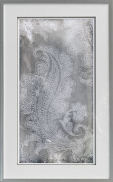 Picture of Silver Lace I