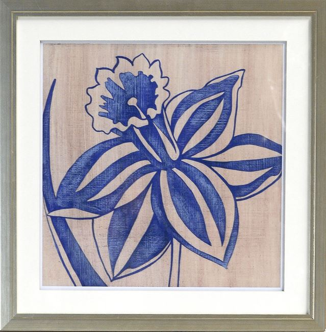 Picture of Indigo Daffodil