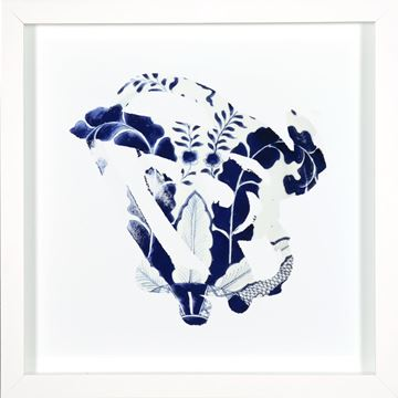 Picture of Delft Blue #4 Sml