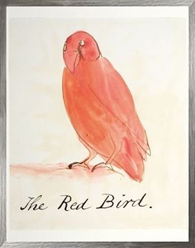 Picture of The Red Bird - Large