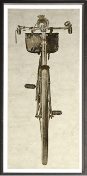 Picture of Vintage Cycle I - A