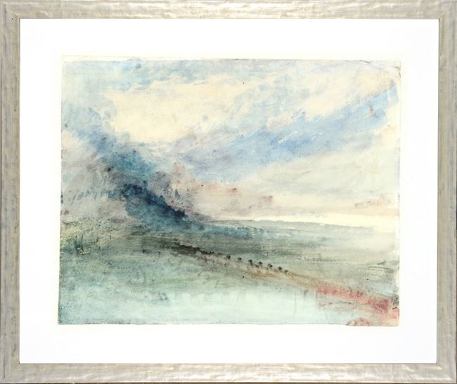 Picture of Turner - Plein Air I