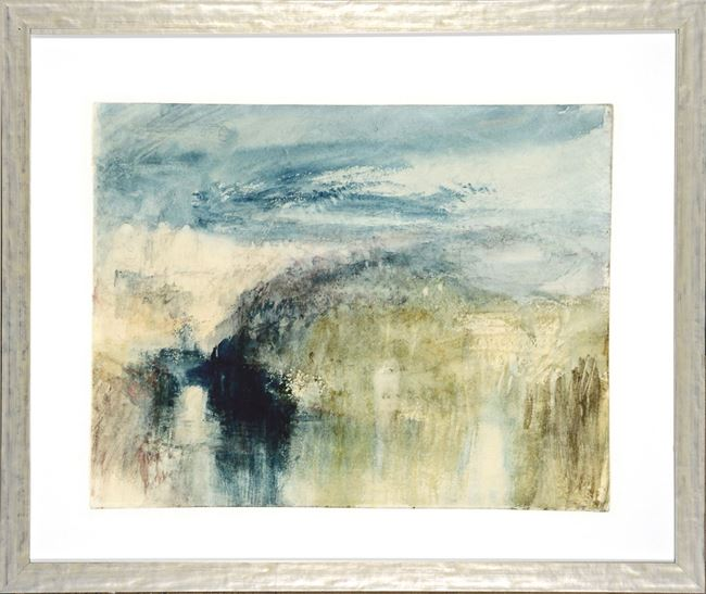 Picture of Turner - Plein Air IV