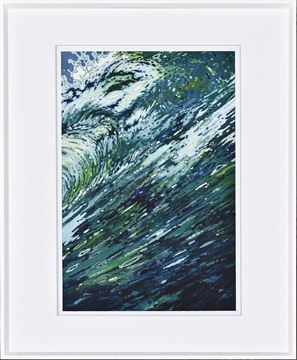 Picture of Churning Sea
