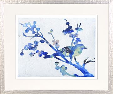 Picture of Blue Bird Expression I