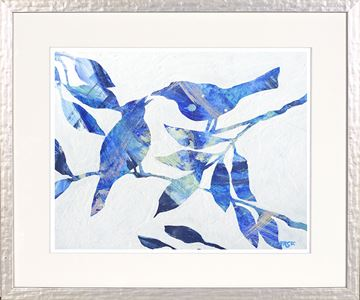 Picture of Blue Bird Expression IV