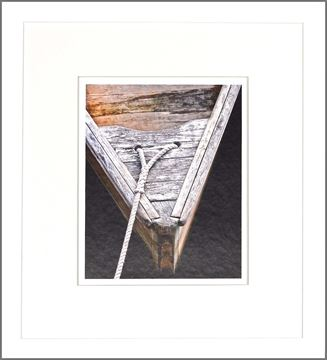Picture of Wooden Rowboats III