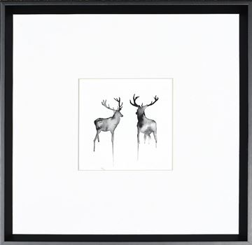 Picture of Two Stag
