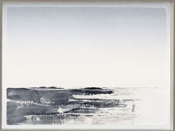 Picture of Silvered Land I - Large