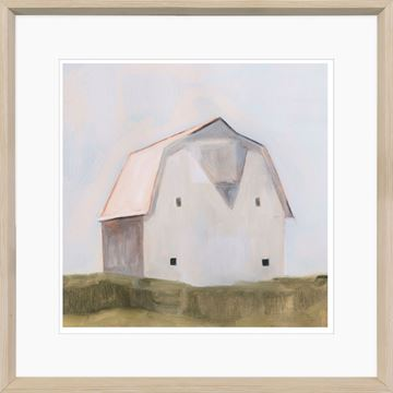 Picture of Serene Barn II
