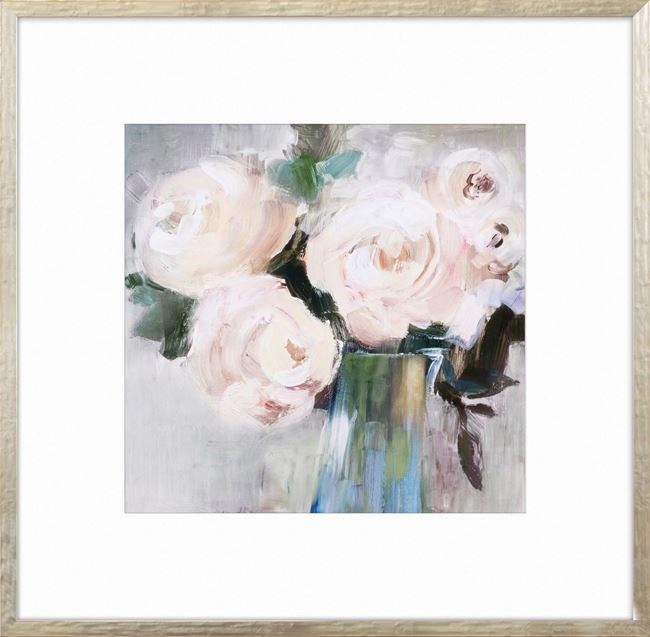 Picture of Pale Pink Bouquet II