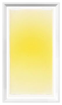 Picture of Atmospheric Sorbet - Yellow II