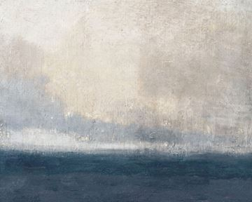 Picture of Turner - Seascape  - Gallery Wrap Canvas