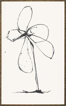 Picture of Flower Gesture II