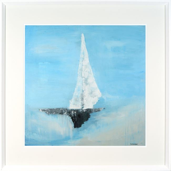 Picture of Maritime Blues I - Small