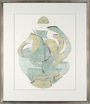 Picture of Abstract Vessel III