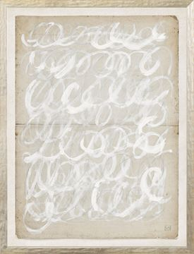 Picture of Restoration Paper VIII - Small