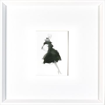 Picture of Cat Walk  - White