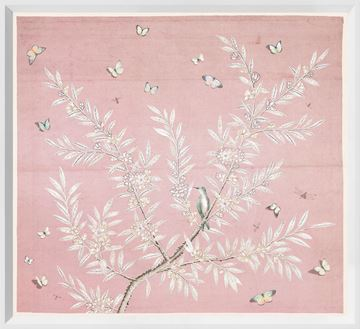 Picture of Spring Time Chinoiserie II