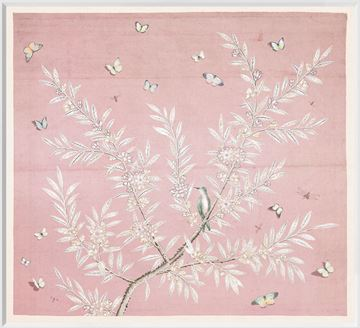 Picture of Spring Time Chinoiserie II - Large
