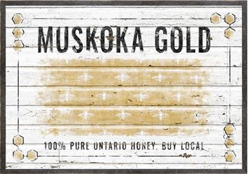 Picture of Muskoka Gold