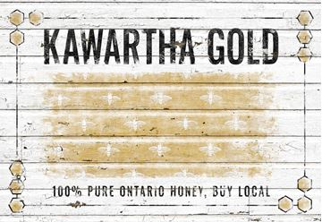 Picture of Kawartha Gold - Canvas