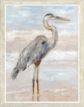 Picture of Beach Heron I