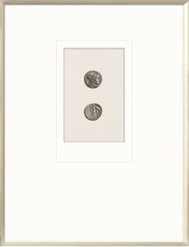 Picture of Roman Coins XII