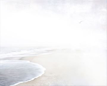 Picture of Receding Tide - Gallery Wrap Canvas