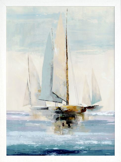 Picture of Quiet Boats I
